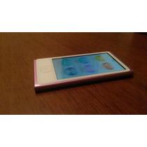 Ipod Nano 7g Touch Tactil 16 Gb