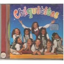 Cd Chiquititas Remexe Original/usado