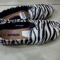 Zapatos O Zapatillas Para Damas