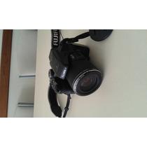 Camara Fujifilm Finepix S8200 + Estuche