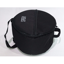 Capa Bag Para Caixa De Bateria 14x8 Master Luxo Fama