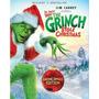 Blu-ray Dr Seuss How The Grinch Stole Christmas: Grinchmas I