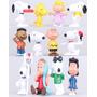 Snoopy Charlie Brown Kit Festas Para Aniversários Decoração