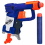 Pistola Nerf Jolt Hasbro