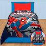 Acolchado Spiderman Hombre Araña Original Marvel Piñata