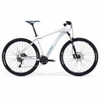 Bicicleta Merida Big Nine 500 Aro 29 Azul