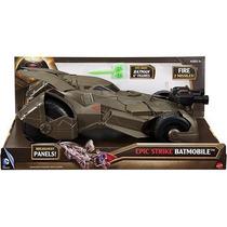 Batmóvel Batman Vs Superman Mattel