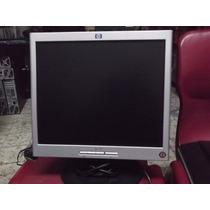 Monitor Dell Y Hp Pantalla Lcd 17 Plgs Calidad A Hm4