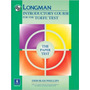 Longman Introductory Course For The Toefl Test, The Paper Te