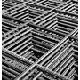 Malla Construccion Acindar 10x10 4mm | Maxi Panel 2,15x6mts