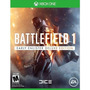 Battlefield 1 Early Enlister Deluxe Xbox One | Key | Codigo