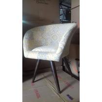 Cadeira,poltrona Decorativa Para Escritorio ,sala,recepção.