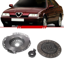 Kit Embreagem Alfa Romeo 164 1996 A 1991 - 96 95 94 93 92 91