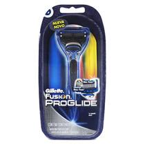 Aparelho De Barbear Gillette Fusion Proglide 5 Lâminas