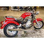 Moto Amazonas Custon 250cc