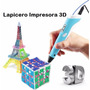 Lapicero Impresora 3d, Pantalla Lcd + Filamento Obsequio<br><strong class='ch-price reputation-tooltip-price'>S/. 175<sup>00</sup></strong>