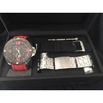 Relógio Ewc Emt-11323-v