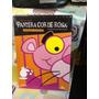 Dvd A Pantera Cor-de-rosa Coleção 5 Discos