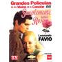 Animeantof: Dvd Original Leonardo Favio Simplemente Una Rosa