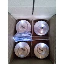 Sub Conjunto Vectra-kadett-monza-omega 2.0 Nafta 8 Valv