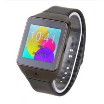 Reloj Inteligente Atongm W006 Con Bluetooth Y Podómetro