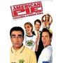 Dvd - American Pie 4 - Tocando A Maior Zona - Lacrado