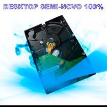 Hd Sata Desktop 250gb Seagate Western Maxtor Samsung Oferta