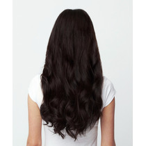 Ab Extensiones Cabello 100% Natural Cortina 160x45 1b