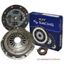 Kit De Embreagem Sachs Xterra 2.8 Tdi Mwm Sprint 132cv 4x4