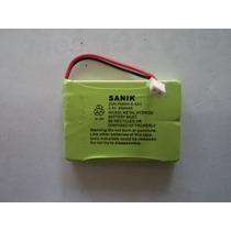Batería Pila Telefono Telmex, 2sn-f685h-s-xa1, 850mah, Lbf