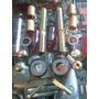 Fiat 600 800, Spider Kit Reparación Punta De Eje Completo