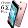 Apple Iphone 6s Plus 16gb A9 3g 4g Ios 9 3d Touch 4k 12mp