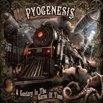 Pyogenesis A Century In The Curse Of Time Cd Nuevo