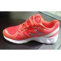 Zapato Deportivo New Balance Dama