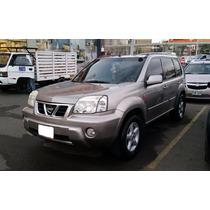 Vendo Nissan X-trail De Ocasión