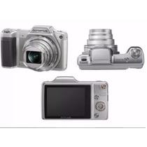Camara Digital Olympus Sz-15, 16mp, Hd, 24x Zoom