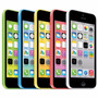 Apple Iphone 5c 16gb, Original, Desbloqueado, Lacrado