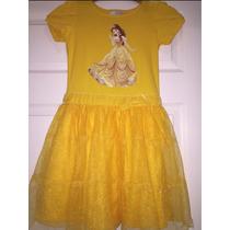 Vestidos De Epk Para Niñas Aurora Cenicienta Bella Y Navidad