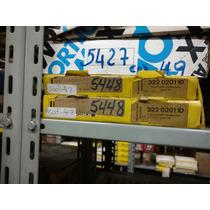 Disco Embreagem 215mm Escort Verona Logus Pointer 1.8 2.0 92