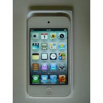 Ipod Touch 4 Geração 8gb