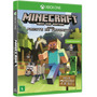 Minecraft Xbox One Com Dlcs Favorite Packs Midia Fisica