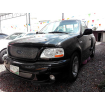 Ford Lighthing Svt Original, Buen Trato, Posible Cambio