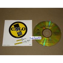 Calo Ponte Atento Mix De Calo Remix 1992 Polydor Cd