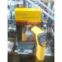 Medidor De Temperatura Digital Lcd Pistola Infrarrojo Bm380