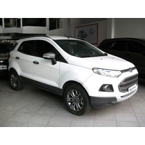Ford Ecosport Freestyle 2013 1.6 Financiacion Permuta