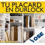 Aprende, Hace Tu Guardarropas O Placard Durlock Curso Online
