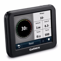 Gps Garmin Nuvi 2580tv Usado Impecable Sin Cargador