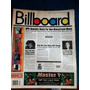 Revista Importada Billboard Usa 1998 No Doubt 2pac Master P