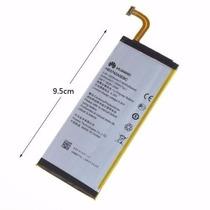 Batería Pila Huawei P6 2000mah Huawei Ascend P6 U00 U06 G6