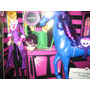 Maestra Buena Sangre Monster High